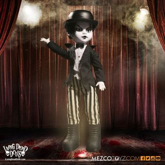 doll Maitre often deads - Living Dead Dolls, LIVING DEAD DOLLS