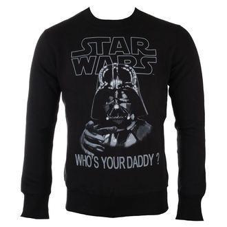 sweatshirt (no hood) men's - WHO'S YOUR DADDY - LEGEND, LEGEND