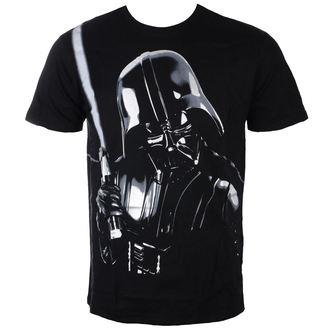 film t-shirt men's Star Wars - BIG VADER SILVER - LEGEND, LEGEND