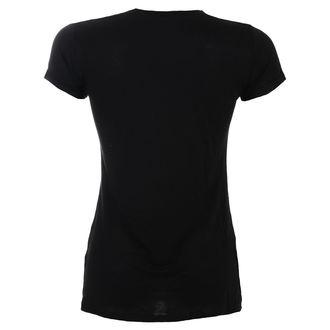 film t-shirt women's Batman - BATGIRL DARKNESS - LEGEND, LEGEND