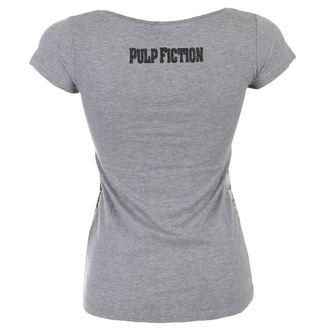 film t-shirt women's Pulp Fiction - MIA WALLACE BLACK - LEGEND, LEGEND