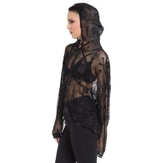 shirt women's JAWBREAKER - Netted Poison, JAWBREAKER