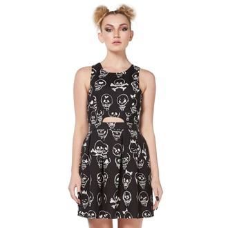 Dress Women's JAWBREAKER - Vertex, JAWBREAKER