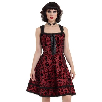 dress women JAWBREAKER - Dark Damask, JAWBREAKER