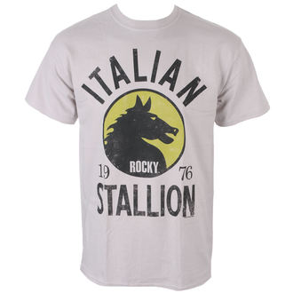 t-shirt men ROCKY - STALLION 76, AMERICAN CLASSICS