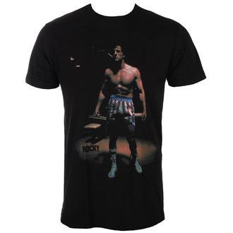 film t-shirt men's Rocky - Spotlight - AMERICAN CLASSICS, AMERICAN CLASSICS