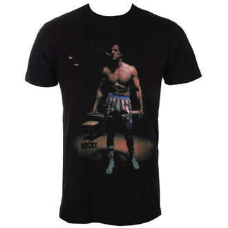 film t-shirt men's Rocky - Spotlight - AMERICAN CLASSICS - RK5170S