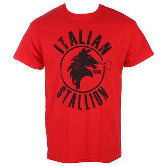 film t-shirt men's Rocky - Red Stallion - AMERICAN CLASSICS, AMERICAN CLASSICS