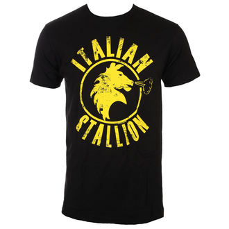 film t-shirt men's Rocky - Black Stallion - AMERICAN CLASSICS, AMERICAN CLASSICS