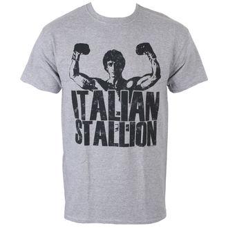t-shirt men ROCKY - Classic Stallion, AMERICAN CLASSICS
