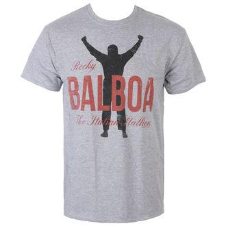film t-shirt men's Rocky - Balboa - AMERICAN CLASSICS, AMERICAN CLASSICS