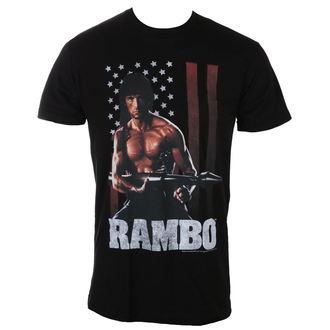 t-shirt men RAMBO - RAMBERICA - RAM548S