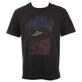 t-shirt metal men's Foo Fighters - AMPLIFIED - AMPLIFIED, AMPLIFIED, Foo Fighters