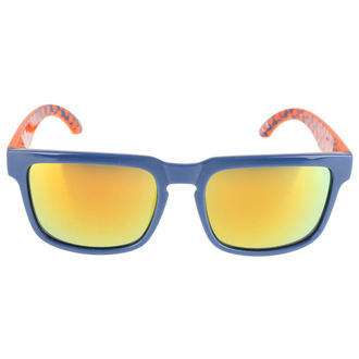 glasses sun Meatfly - Rush B – Blue Orange, MEATFLY
