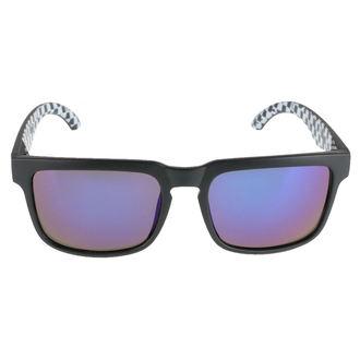 glasses sun Meatfly - Rush A - Black, MEATFLY