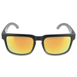 glasses sun MEATFLY - Class A - Black, MEATFLY