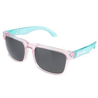 glasses sun Meatfly - Class B – Pink Blue, MEATFLY