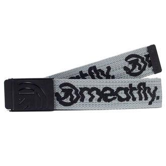 belt Meatfly - Fusion A - Gray, MEATFLY