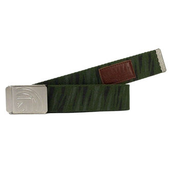 belt Meatfly - Squad B - Green, MEATFLY