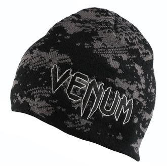 beanie Venum - Tramo - Black/Grey, VENUM