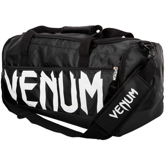 bag Venum - Sparring - Black / White, VENUM