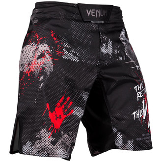 boxing shorts Venum - Zombie Return - Black, VENUM