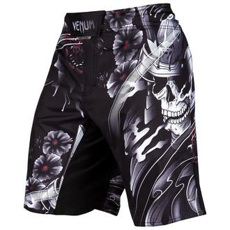 boxing shorts Venum - Samurai Skull - Black, VENUM