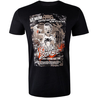 t-shirt street men's - Zombie Return - VENUM, VENUM