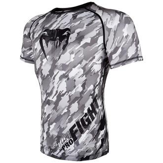 t-shirt street men's - Tecmo Rashguard - VENUM, VENUM
