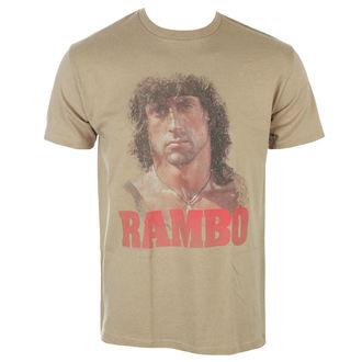 t-shirt men RAMBO - GRUNGE RAMBO, AMERICAN CLASSICS
