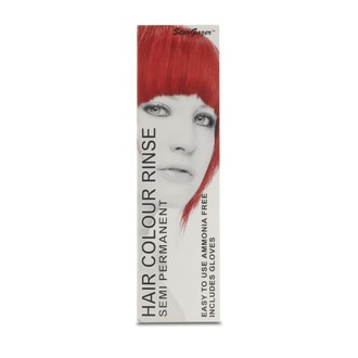 hair dye STAR GAZER - Golden Flame, STAR GAZER