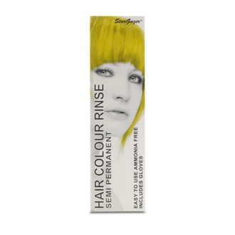 hair dye STAR GAZER - Yellow, STAR GAZER