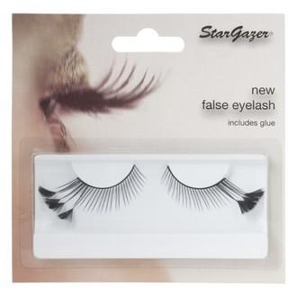 eylashes artificial STAR GAZER - Feather False Eye Lash - 44, STAR GAZER