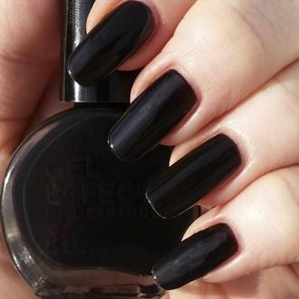 nail polish STAR GAZER - Gel Effect Nail Polish - Evil, STAR GAZER