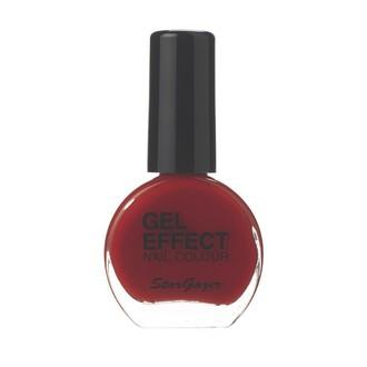 nail polish STAR GAZER - Gel Effect Nail Polish - Vampire, STAR GAZER