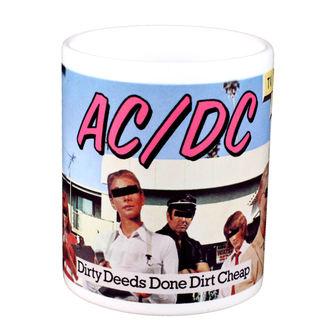 cup AC / DC - ROCK OFF, ROCK OFF, AC-DC