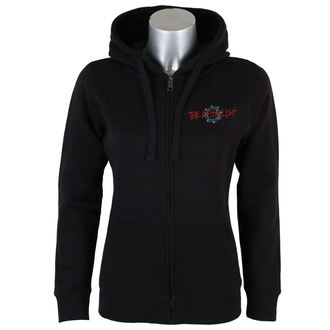 hoodie women's Malignant Tumour - The Metallist - NNM