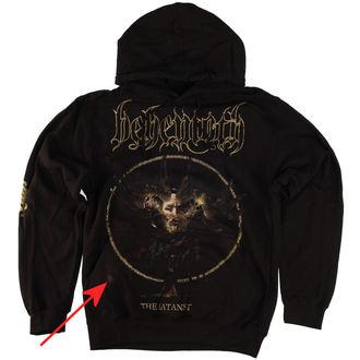 hoodie men's Behemoth - Satanist Album - PLASTIC HEAD - NI057