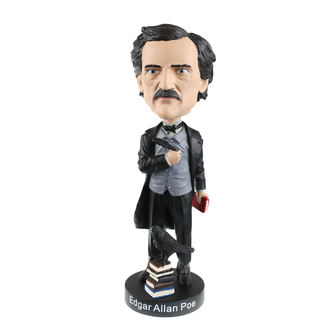 figurine Edgar Allan Poe - Bobble-Head