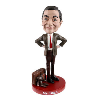 figurine Mr. Bean - Bobble-Head