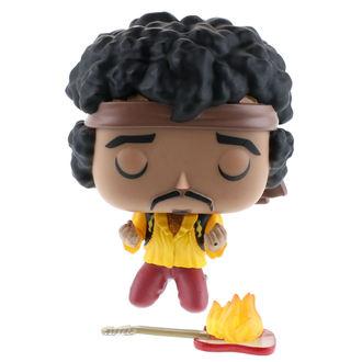 figurine Jimi Hendrix - POP! Rocks Vinyl Figure Jimi (Monterey), POP, Jimi Hendrix