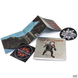 METALBOX CD Malignant Tumour - The Metallist - DAMAGED, Malignant Tumour