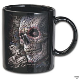 cup SPIRAL - DAY OF THE DEAD, SPIRAL