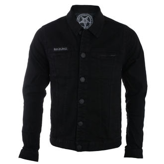 spring/fall jacket - Midnight - BLACK CRAFT