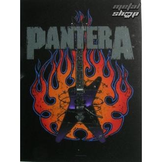 flag Pantera HFL 0943