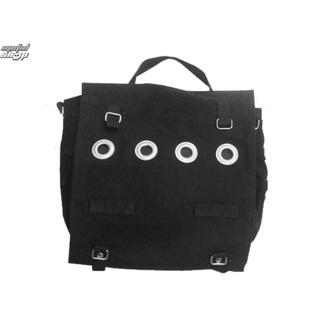 bag canvas BOOTS & BRACES - BLACK HOLE, BOOTS & BRACES