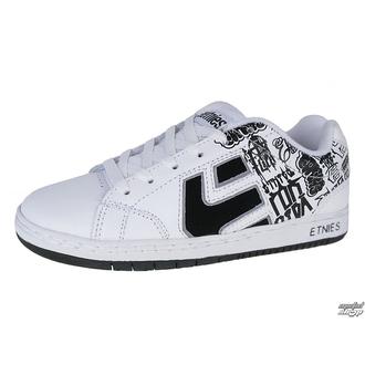 low sneakers children's - Kids Cinch - ETNIES, ETNIES