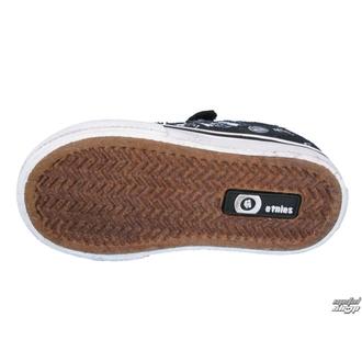 low sneakers children's - Toddler Calli-Vulc Strap - ETNIES, ETNIES