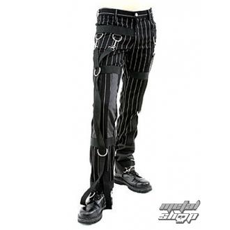 pants men Aderlass - Girdle Pants Pin Stripe - A-1-41-050-01