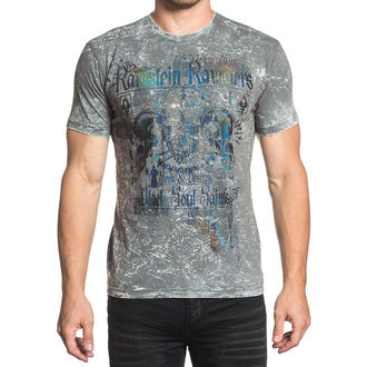 t-shirt hardcore men's - Ramstein Ramblers - AFFLICTION, AFFLICTION